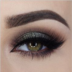 Eye make up, eyeshadow, eyelashes, eyebrows. Makeup Goals, Makeup Inspo, Makeup Inspiration, Makeup Tips, Makeup Ideas, Makeup Style, Cute Makeup, Gorgeous Makeup, Pretty Makeup