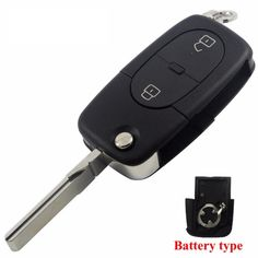 Audi A2, Car Key Replacement, Shell House, Control Key, Key Covers, Key Case, Car Keys, Old Models, Remote