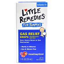 Little Tummys Gas Relief Drops - These will save you a lot of time wondering why your baby is crying...they're a miracle!