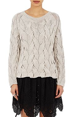 We Adore: The Rouen Sweater from Ulla Johnson at Barneys New York