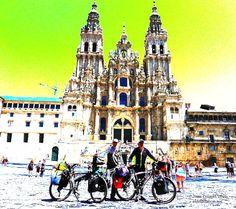 Murcia, Notre Dame, Building, Travel, Bus Station, Camp Trunks, Santiago De Compostela, Paths, Viajes