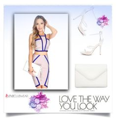 """AMICLUBWEAR 12/IV"" by amra-mak ❤ liked on Polyvore featuring Neiman Marcus and amiclubwear"