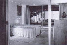 Josep Lluis Sert > Sert House   HIC Arquitectura Casa Patio, Own Home, Modern Architecture, Buildings, Houses, Interiors, Places, Furniture, Design