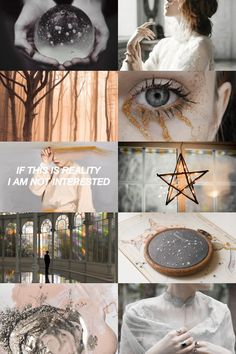 Dream Witch Aesthetic ; requested by anon