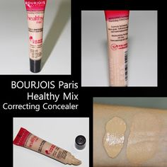 Welcome back to my channel! It is always hard to find a good concealer especially in the drugstores I've trie. Best Concealer, Bourjois, Hard To Find, Channel, Paris, Healthy, Montmartre Paris, Paris France, Health