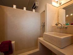 Salle de Bain Tadelakt | Salle de bain | Pinterest | Tadelakt ...