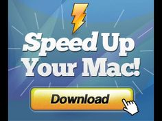 How to speed up  youre mac and make it faster