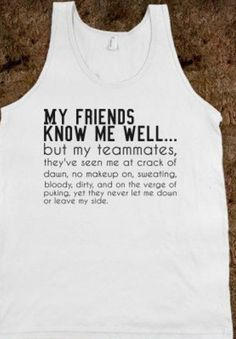 Swim tank - my friends know me well because I am a competitive swimmer. I have no life. #swimming #tshirt