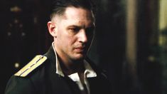Tom Hardy-Child 44