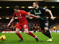 Team News: Jon Flanagan captains Liverpool at Southampton #Liverpool #Southampton #Football