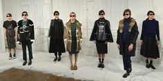 Band of Outsiders Rumored to Be Closing, Plus More News