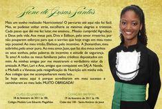 Convites De Formatura De Enfermagem Cartão Verde E Cinza Com Foto
