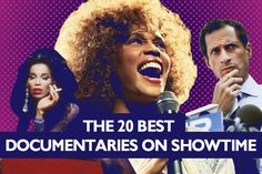 Whether you're a music lover, sports fanatic, or pop culture junkie, Showtime has the perfect documentary for you to stream tonight.