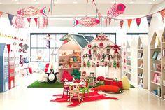 The Cornan Shop, un paraíso para los más chicos - La Vida con Estilo - ESPACIO LIVING