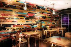 Gallery - Glitch Bar / Rama Estudio - 19
