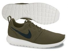purchase cheap 24ee7 f0784 As Nike is now stranger to lightweight, minimalist running footwear, the  new Roshe Ru