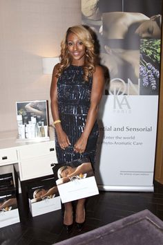 Yon-Ka provide the goodies at the Shooting Stars Benefit Ball  http://www.beautyguild.com/news.asp?article=2580