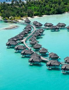 Wanna go here, bora-bora, Tahiti Vacation Places, Dream Vacations, Vacation Spots, Places To Travel, Dream Trips, Great Places, Places To See, Beautiful Places, Travel Flights