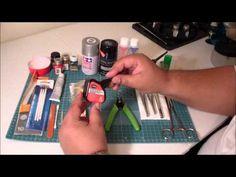 Basic Tools for Beginning Model Builders-Tutorial 1 - YouTube