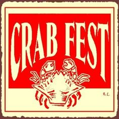 Crab Fest Vintage Metal Art Beach Seafood Retro Tin Sign by Vintage Metal Art, http://www.amazon.com/dp/B007KA2I58/ref=cm_sw_r_pi_dp_XQdpqb0M6Q9MK