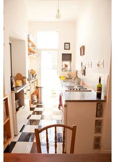 Kitchen Design Ideas - Home and Garden Design Idea's