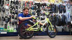 Велосипед Stels Pilot 200 boy 2016 Обзор.