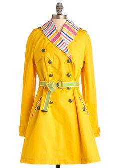 2eaf07e2fa7 Outerwear for Women. Rain Trench CoatYellow RaincoatYellow ...