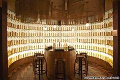 Johnnie Walker House - Shanghai's stone cold sober whisky tour