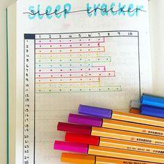 #Sleep #tracker #inspiration