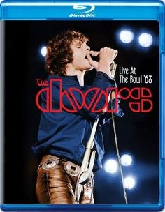 The Doors - Live at the Bowl 68 (2012) Blu-ray https://ift.tt/2MftGGR Blues rock Psychedelic rock