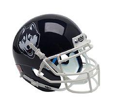Connecticut Huskies Mini Helmet
