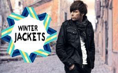 Begin February With Stylish Winter Jackets For a Classy You..  >>http://hytrend.com/men/winter-collection/winter-jackets.html