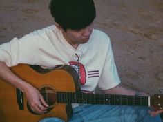 Kim Jaehwan, Love You More Than, My Eyes, Music Instruments, Boyfriend, Apple, Kpop, Apple Fruit, Musical Instruments