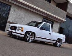 1998 Chevy Silverado, 87 Chevy Truck, Chevy Stepside, Chevy Ss, Custom Chevy Trucks, Chevrolet Tahoe, Gm Trucks, Chevrolet Trucks, Chevy Camaro