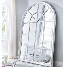 """Wandspiegel """"Window"""" #gingar #dekoration #decoration"""