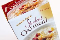In the freezer section.  Three minutes to diet-friendly breakfast heaven.  I add TJ's toasted chopped pecans.