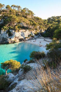 10 Most Beautiful Beaches in the Mediterranean | The Mediterranean Traveller