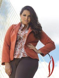 www.tamanhosespeciais.com.br Loja virtual plus size, moda feminina em tamanhos grandes especiais. Tamanhos Especiais by Pimenta Nativa.