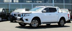 Discover the new Nissan Navara for 2015 (the NP300) and learn about its launch in New Zealand.