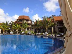 Crystals Beach Resort in Mauritius Paradise Island, Mauritius, Beach Resorts, East Coast, Coastal, Outdoor Decor, Travel, Viajes, Resorts