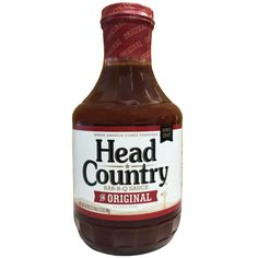 FREE Sample of Head Country BBQ Sauce - http://www.guide2free.com/books-and-mags/free-sample-head-country-bbq-sauce/