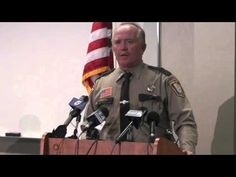 Aitkin County Deputy Killed by Patient at St Cloud Hospital
