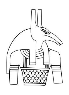 Egyptian Art - Art for Kids!