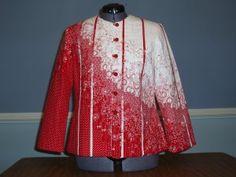 Cozy quilted jacket pattern … | Pinteres… : quilted sweatshirt jacket - Adamdwight.com