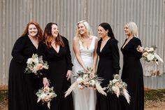 Bridal Party Photography by Davish Photography based in Adelaide, South Australia Wedding Bridesmaids, Bridesmaid Dresses, Wedding Dresses, South Australia, Couple Shoot, Bridal Portraits, Bride Groom, Wedding Photography, Instagram