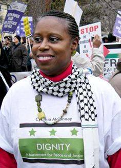 Cynthia McKinney looks at the Trayvon Martin case in the context of our failures to meet our ICERD obligations and combat systemic racism.