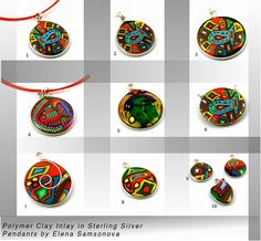 - Your Scalar Energy Pendant / Quantum Pendant is tested to work and has a 365 day money back Guarantee! Orange Fish, Round Pendant, Pendant Earrings, Sterling Silver Pendants, Polymer Clay, Collage, Jewelry, Collection, Lentils