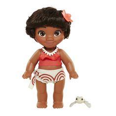 JAKKS Pacific Germany 04702-7L - Junge Vaiana, Puppen und Zubehör: Amazon.de: Spielzeug