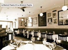 Juin 2015 - Un petit tour à Saint Tropez, l'indémodable: le Bistrot Pastis @plumevoyage  #sainttropez #bistrotpastis #gastronomie #restaurant #indemodable #balades #plumevoyage