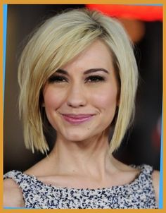 Image result for bobs with side bangs